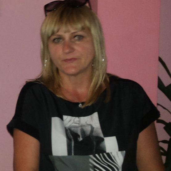 mgr Teresa Markowicz